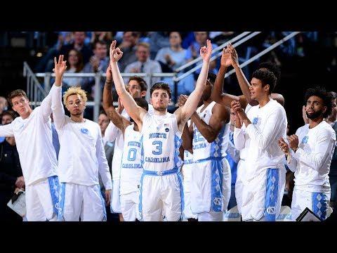 UNC Men's Basketball: Carolina Tops UNI to Open Season, 86-69