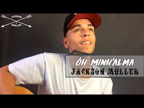Óh Minh'alma - Luma Elpidio (Cover Jackson Müller)