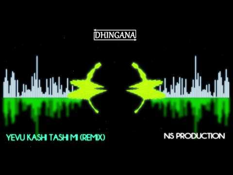 Yevu Kashi Tashi Mi (Remix) | NS Production