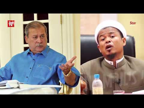 """Johor Sultan slams Zamihan labels him an """"empty vessel"""""""