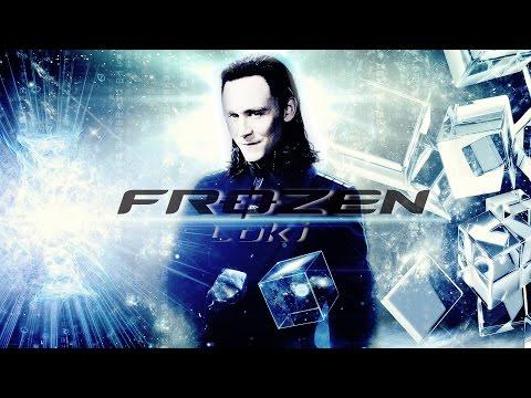 Loki ₪ When My Mind Is Frozen