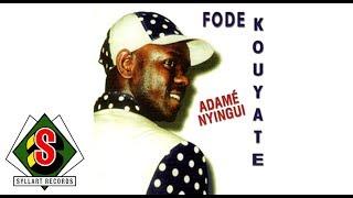 Djely Fode Kouyate - Nyingui (audio)
