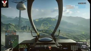 Battlefield 4 Montage EWWMG#1 [RE]