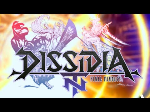 DISSIDIA FINAL FANTASY NT | Gameplay Walkthrough Part 1 – STORY MODE CAMPAIGN (PS4)
