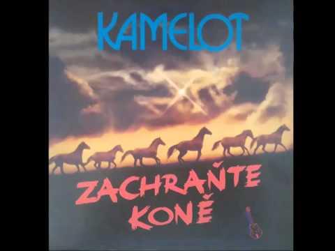 LP přepis - Kamelot - Zachraňte Koně from YouTube · Duration:  50 minutes 8 seconds