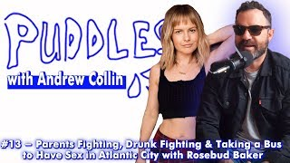 Download lagu Puddles 13 Parents Fighting Drunk FightingTaking a Bus to Have Sex in Atlantic City MP3