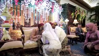 Download Veterina & Satya Wedding Clip 22-2-2015