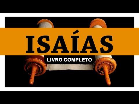 ISA�AS - COMPLETO (Biblia em audio)