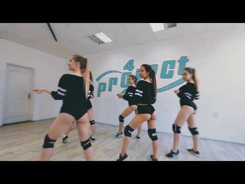 Black Bacardi Dance Video 2018 ❤ GAZIROVKA