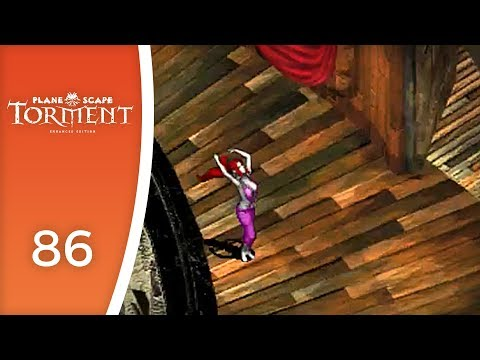 An innocent person's life - Let's Play Planescape: Torment #86