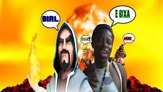 Clash Of Clans Das Bixas Zueira PT1