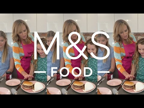 M&S Food | What's New this Summer | Amanda Holden chooses her #MyMarksFave