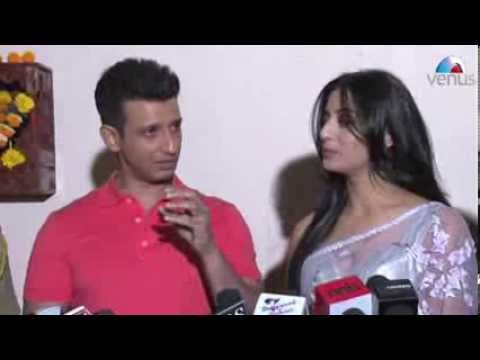 """Interview Of Sharman Joshi And Mahie Gill On The Sets Of """"FIR"""""""