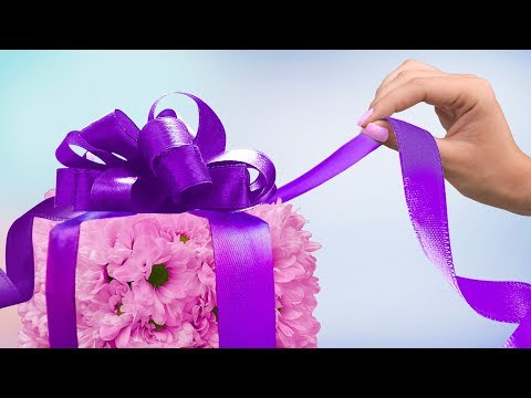 Birthday Hacks and Gift Ideas