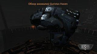 Eve Online Guristas Haven Pve Fit Ishtar