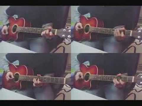 Katyusha (Acoustic Guitar Version)
