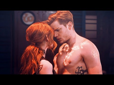Clary & Jace | War of hearts [+2x20]