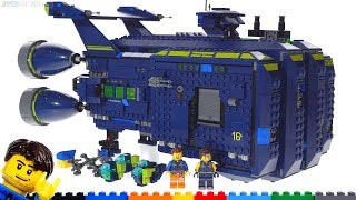 Baixar LEGO Movie 2 The REXCELSIOR review 👊 70839
