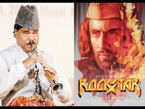 ROCK STAR The Dichotomy of Fame By Shehnai Maestro Pt. S.BAL