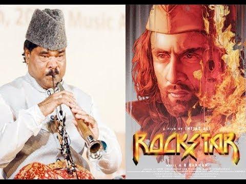 ROCK STAR |The Dichotomy of Fame|Shehnai Maestro Pandit. Dr.S.BALLESH |Guitar KABULI|Music AR.Rahman