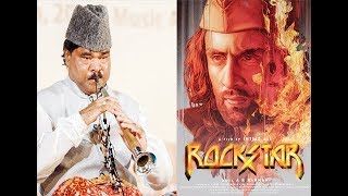 ROCK STAR The Dichotomy of Fame By Shehnai Maestro Pt. S.BALLESH & Guitar KABULI, Music AR.Rahman
