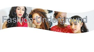 Fashion Underground  2015