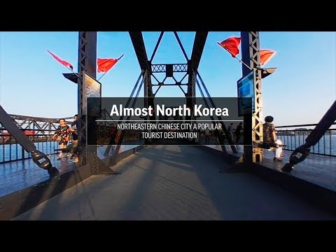 Almost North Korea