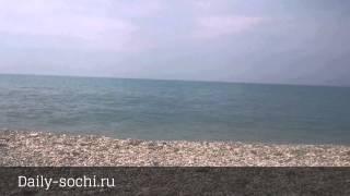Нудистский пляж Сочи