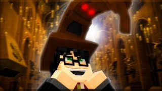 Harry Potter The Movie (Minecraft Roleplay) GOING TO SCHOOL