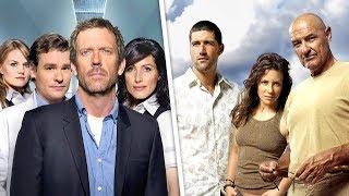 Как закончились 5 всем известных сериалов