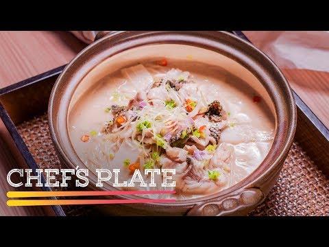 How New York's Hunan Slurp Makes Its $30 Noodle Soup