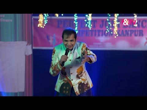 Bhabi Ji Ghar Par Hain - भाबीजी घर पर हैं - Episode 756 - January 19, 2018 - Best Scene thumbnail