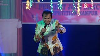 Bhabi Ji Ghar Par Hain - भाबीजी घर पर हैं - Episode 756 - January 19, 2018 - Best Scene
