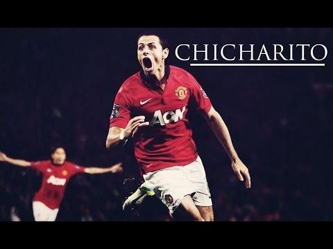 Javier Chicharito Hernández - Is Not Dead - Skills & Goals 2013-2014 | ᴴᴰ