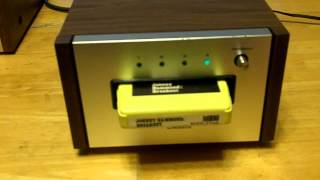 Centrex By Pioneer TH-30 8-Track Stereo Cassette Deck