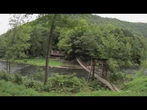Pine Creek Challenge 100k Ultra