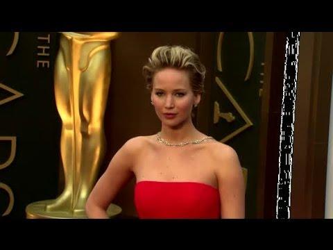 Jennifer Lawrence is the Sexiest Woman in the World | Splash News TV | Splash News TV