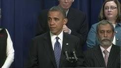 President Obama Hopes to Have Framework to Address Federal Budget Before Christmas