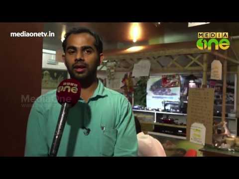 Qatar's NAJMA GARDEN RESTURANT Opened Up Kerala Street Food Fest