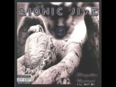 Bionic Jive - Eminem Soldier Rock Remix