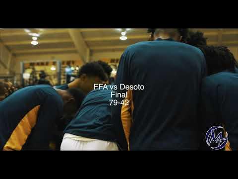 Faith Family Academy Basketball Vlog | Season 1 Ep 2 |  5-0
