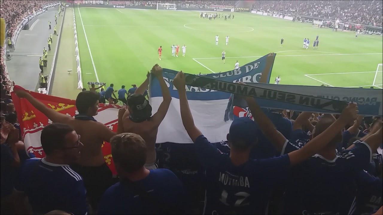 Eintracht Frankfurt StraГџburg