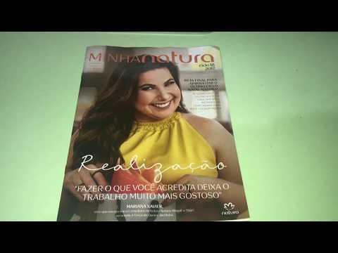 MINHA NATURA - Consultoria Ciclo 18/2017