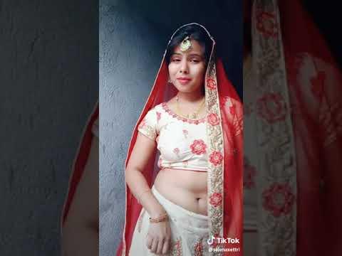 Sajan Tumse Pyar Ki Ladai Mein Status/tik Tok Today Trending Girls Video/hot Sexy Girls Dance/