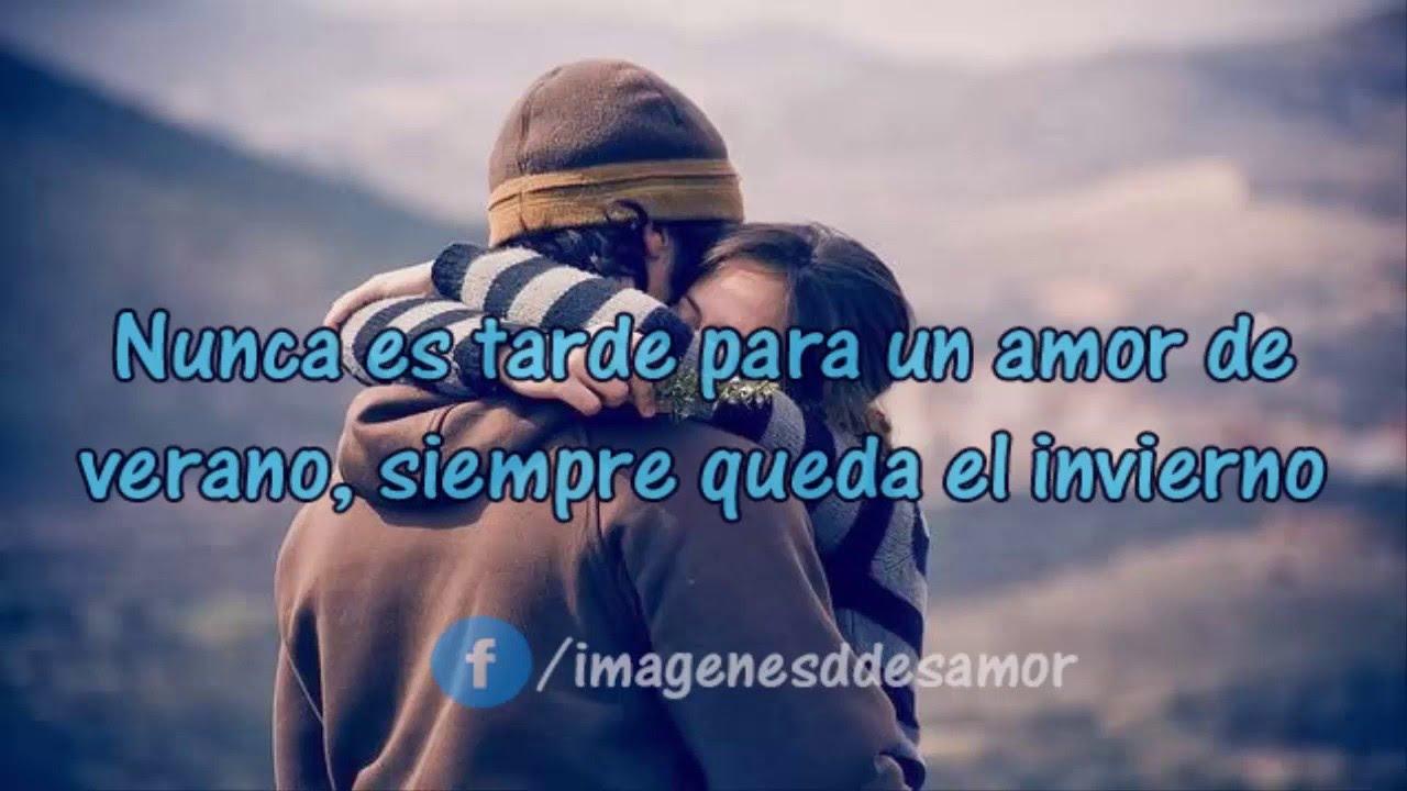 Imagenes De Amor Con Frases De Amor: Imagenes De Frio Con Frases De Amor Para El Invierno