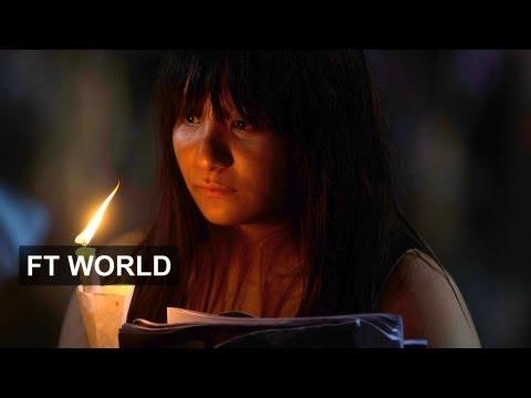 Tiananmen: Voices of June 4 in Hong Kong