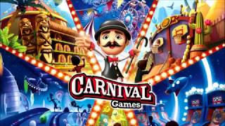 "Carnival Games ""Gameplay"" Trailer"