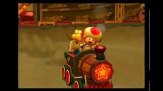 Mario Kart: Double Dash!! - Flower Cup - 6
