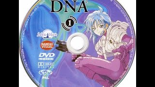 Dna² OVA 3 Dvd Rip Lat