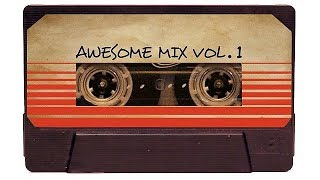 The Jackson 5 - I Want You Back. (Guardians of the Galaxy) Vol. 1